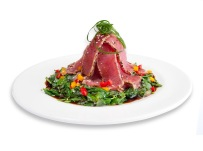 Best Seafood-Ahi Tuna