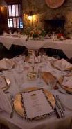 Elegant Small Wedding Dinners- Boars Head Restaurant PCB