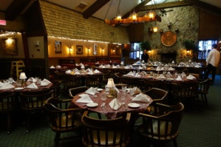 The Great Hall-Boars Head Restaurant PCB