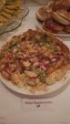 Easter Brunch Buffet PCB-Boars head Restaurant PCB Baked Raspberry Brie