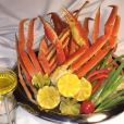Thunder Beach Snow Crab Special PCB-Boar's Head Restaurant