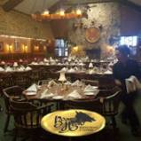 The Great Hall Dining Room Dining- Boar's Head Restaurant PCB